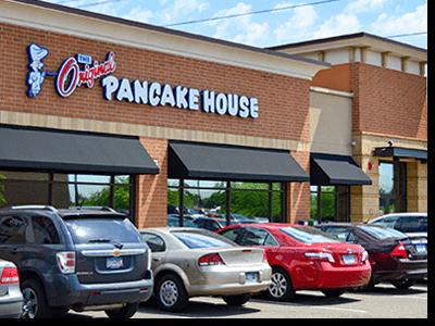 The Original Pancake House Of Maple Grove Minnetonka Pancakes As